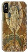 Byzantine Icon Depicting The Transfiguration IPhone Case