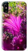 Cabbage IPhone Case
