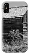 Cabin In The Wilderness IPhone Case