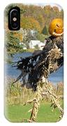 Cabot Halloween IPhone Case