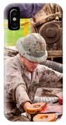 Cac005-46 IPhone Case