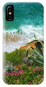 Cactus Coast IPhone Case
