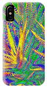 Cactus Fiesta IPhone Case