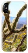 Cactus View IPhone Case