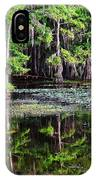 Caddo Dawn IPhone Case