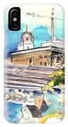 Cadiz Spain 11 IPhone Case
