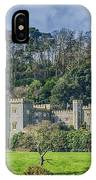 Caerhays Castle IPhone Case