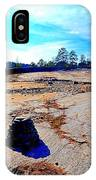 Cairns In The Wilderness IPhone Case