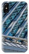 Calatrava In The Morning IPhone Case