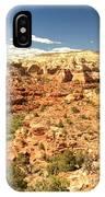 Calf Creek View IPhone Case