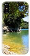 Calm Cove IPhone Case