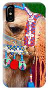 Camel Fashion IPhone Case