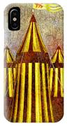 Camelot Restrained IPhone Case
