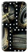 Camera Collage IPhone Case