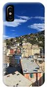 Camogli IPhone Case
