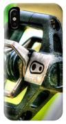 Candy Bike Pedal IPhone Case