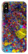 Candy Colored Blast IPhone Case