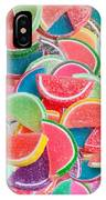 Candy Fruit IPhone Case