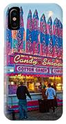 Candy Shoppe IPhone Case