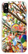 Candy Tree IPhone Case