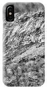 Cannon Cliffs Wind IPhone Case