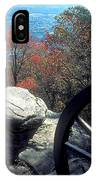 Canon On Lookout Mountain IPhone Case