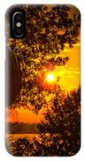 Canon Sunset IPhone Case