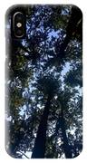 Canopy High IPhone Case