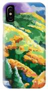 Can't- See The Forest Thur The Woman IPhone Case