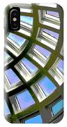 Cantor Museum IPhone Case