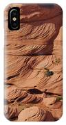 Canyon De Chelly - A Fascinating Geologic Story IPhone Case