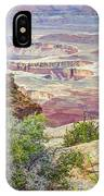 Canyon Lands IPhone Case