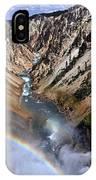 Canyon Rainbow IPhone Case