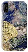 Canyon Road IPhone Case