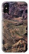Canyon Walls IPhone Case