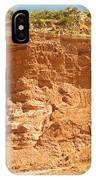 Canyonlands In West Texas IPhone Case