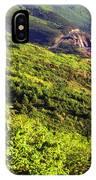 Cape Breton Highlands National Park IPhone Case