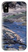 Cape Foulweather 1 IPhone Case