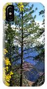 Cape Royal Grand Canyon IPhone Case