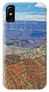 Cape Royal Two On North Rim Of Grand Canyon-arizona IPhone Case