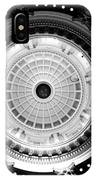 Capitol Dome IPhone Case