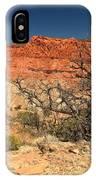 Capitol Reef Cliffs IPhone Case