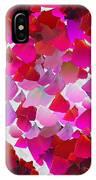 Capixart Abstract 99 IPhone X Case