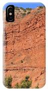 Caprock Canyon 2 IPhone Case