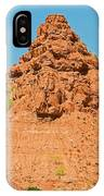 Caprock Canyon State Park IPhone Case