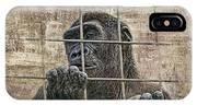 Captivity IPhone X Case
