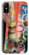 Car Of Many Colors IPhone Case