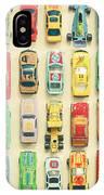 Car Park IPhone Case