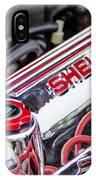 Car Show 031 IPhone Case