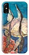 Cardinalfish IPhone Case